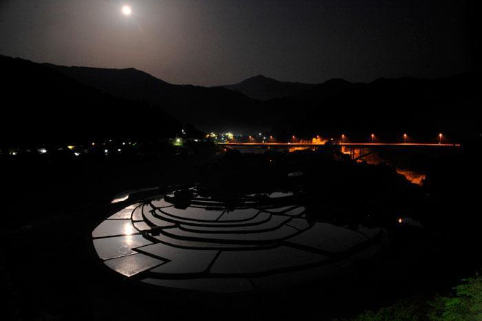 【入選】青木義雄「月光」