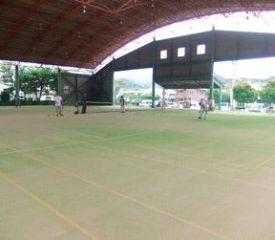 秋葉多目的スポーツ施設