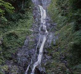 さがりの滝